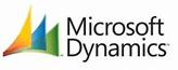 Microsoft Dynamics dashboard Power BI